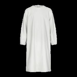 защитные многоразовые халаты