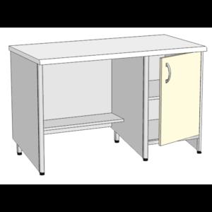 Столы для кабинета врачей